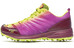 Icebug W's Anima5 BUGrip Shoes Poison/Mulberry